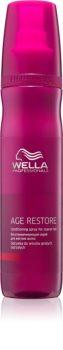 Wella Professionals Age Restore bezoplachový kondicionér pre silné, hrubé a suché vlasy