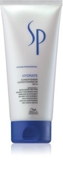 Wella Professionals SP Hydrate Conditioner für trockenes Haar
