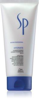 Wella Professionals SP Hydrate Conditioner  voor Droog Haar