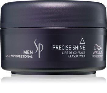 Wella Professionals SP Men modelujący wosk  do włosów dla mężczyzn