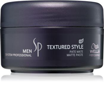 Wella Professionals SP Men pasta modeladora para homens