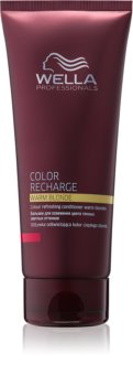 Wella Professionals Color Recharge Colour Refreshing Conditioner