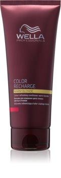 Wella Professionals Color Recharge condicionador para revitalizar cor