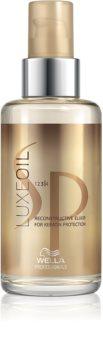 Wella Professionals SP Luxeoil λάδι για την ενίσχυση  μαλλιών