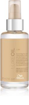 Wella Professionals SP Luxeoil olej pro posílení vlasů