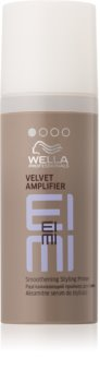Wella Professionals Eimi Velvet Amplifier stylingová péče pro uhlazení vlasů