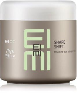 Wella Professionals Eimi Shape Shift gomma modellante per un look spettinato