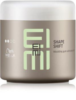 Wella Professionals Eimi Shape Shift Modeling Gum for Hair