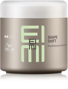 Wella Professionals Eimi Shape Shift Modellierendes Fibre Gum für einen zerzausten Look