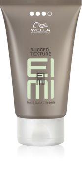Wella Professionals Eimi Rugged Texture zmatňujúca pasta pre definíciu a tvar