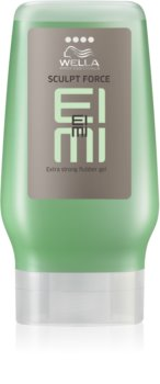 Wella Professionals Eimi Sculpt Force Styling Gel  Extra Sterke Fixatie