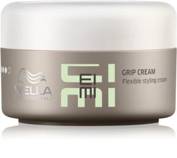 Wella Professionals Eimi Grip Cream crema styling fixare flexibila