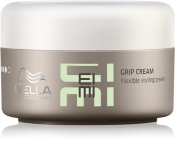 Wella Professionals Eimi Grip Cream стайлінговий крем гнучка фіксація
