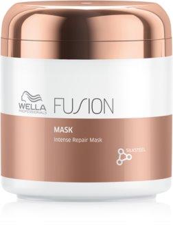 Wella Professionals Fusion intenzív fiatalító maszk