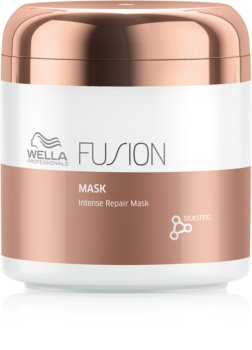 Wella Professionals Fusion masque rénovateur intense