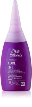 Wella Professionals Curl It Intense trvalá pro odolné přírodní vlasy