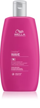 Wella Professionals Creatine+ Wave trwała Włosy normalne i odporne
