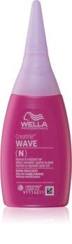 Wella Professionals Wave It trvalá pro normální a odolné vlasy