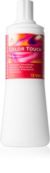 Wella Professionals Color Touch lotiune activa 4 % 13 Vol.