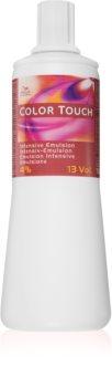 Wella Professionals Color Touch oksidacijska emulzija 4 % 13 Vol.