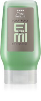 Wella Professionals Eimi Texture Touch formázó zselé a formáért és a fixálásért