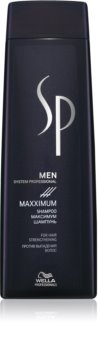 Wella Professionals SP Men champú revitalizador para hombre