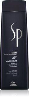 Wella Professionals SP Men posilující šampon pro muže