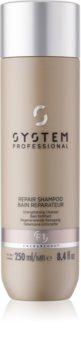 Wella Professionals System Professional  Repair posilující šampon pro poškozené vlasy