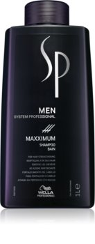 Wella Professionals SP Men shampoo rinforzante per uomo