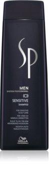 Wella Professionals SP Men шампунь для чутливої шкіри голови
