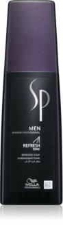 Wella Professionals SP Men тонік для всіх типів волосся
