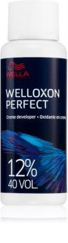 Wella Professionals Welloxon Perfect emulsione attivatore 12% 40 vol.