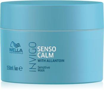 Wella Professionals Invigo Senso Calm maska do włosów do skóry wrażliwej