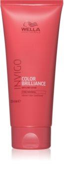 Wella Professionals Invigo Color Brilliance Conditioner for Normal to Fine Coloured Hair