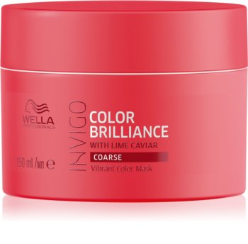 Wella Professionals Invigo Color Brilliance maska za goste barvane lase