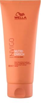 Wella Professionals Invigo Nutri - Enrich après-shampoing nourrissant en profondeur
