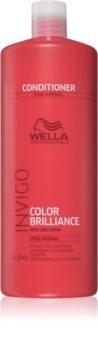 Wella Professionals Invigo Color Brilliance kondicionér pre normálne až jemné farbené vlasy
