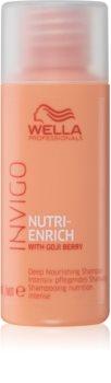 Wella Professionals Invigo Nutri - Enrich intenzivně vyživující šampon