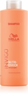 Wella Professionals Invigo Nutri - Enrich intenzívne vyživujúci šampón