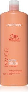 Wella Professionals Invigo Nutri - Enrich дълбоко подхранващ балсам