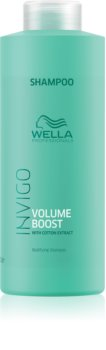 Wella Professionals Invigo Volume Boost champô para volume