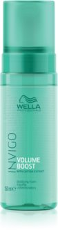 Wella Professionals Invigo Volume Boost pena pre objem vlasov