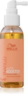 Wella Professionals Invigo Nutri Booster haj koncentrátum a táplálásért és hidratálásért