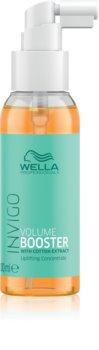 Wella Professionals Invigo Volume Booster koncentrát na vlasy pro zvětšení objemu