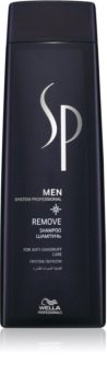 Wella Professionals SP Men Shampoo Against Dandruff