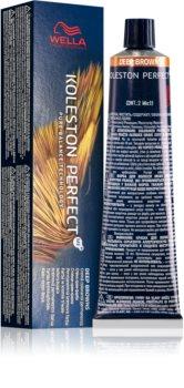 Wella Professionals Koleston Perfect ME+ Deep Browns permanentní barva na vlasy