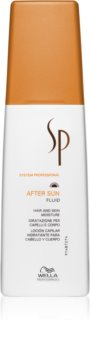 Wella Professionals SP After Sun Fluid for Sun-Stressed Hair