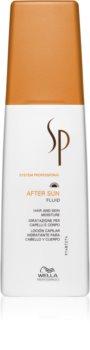 Wella Professionals SP After Sun флюїд для волосся пошкодженого сонцем