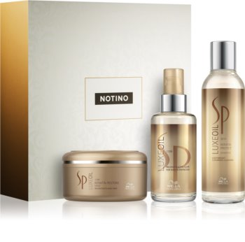 Wella Professionals SP Luxeoil Kosmetik-Set  I.