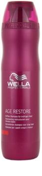 Wella Professionals Age Restore šampón pre silné, hrubé a suché vlasy
